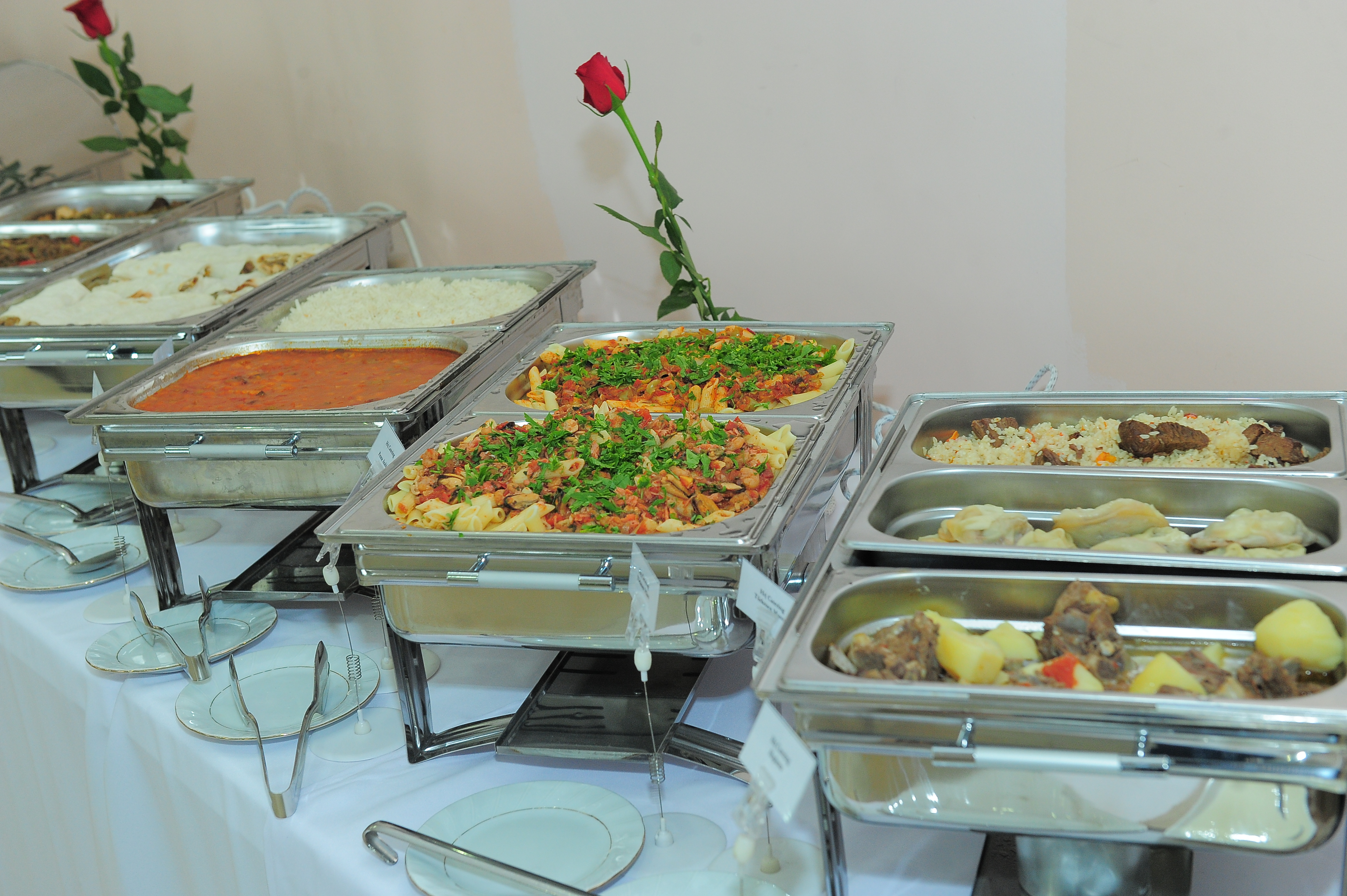 HTJ CATERING